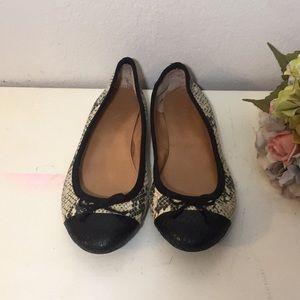 J. Crew Shoes - Size 8